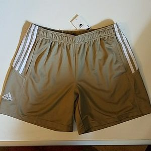 Adidas Women's Climalite Short - New Select